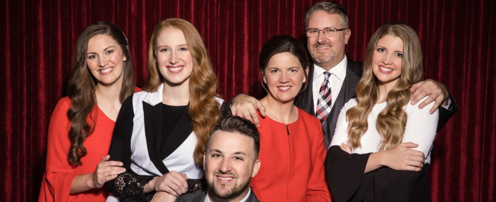 Collingsworth Family