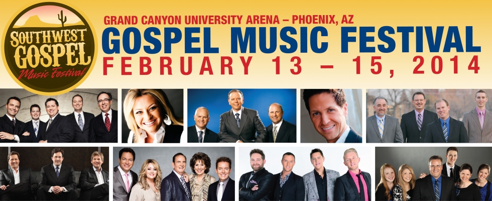 SouthWest Gospel Music Festival