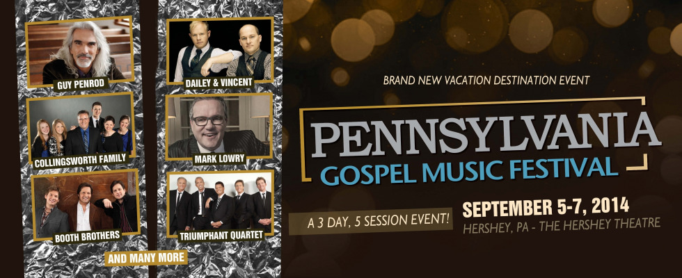 Pennsylvania Gospel Music Festival