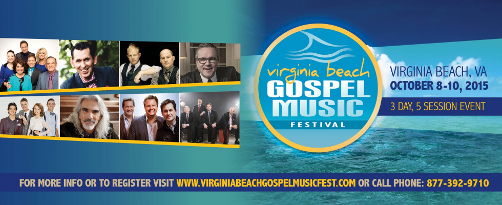 Virginia Beach Gospel Music Festival
