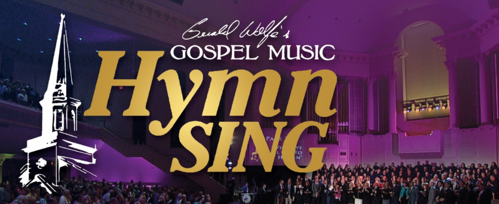 Gospel Music Hymn Sing | Gospel Events | Gospel Concert