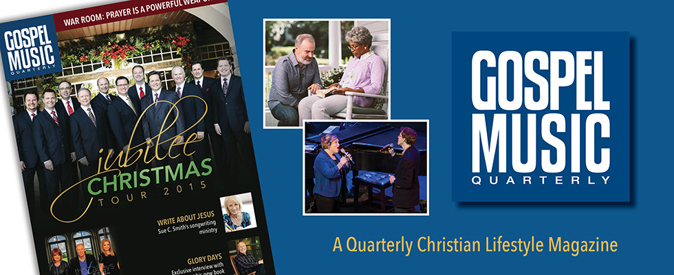 Gospel Music Quarterly