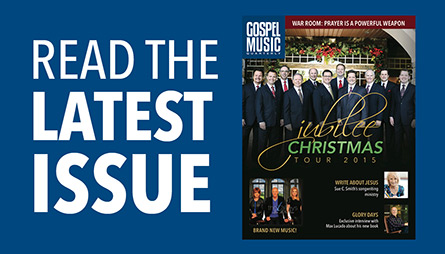 Read the Latest Gospel Music Quarterly Issue
