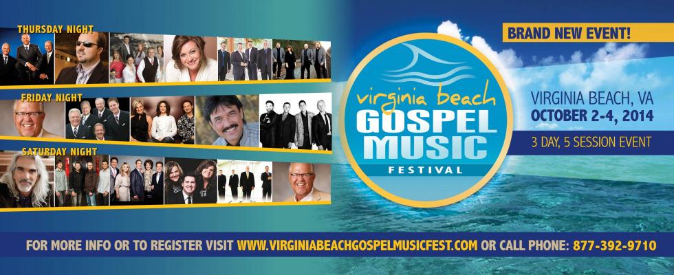 Virginia Beach Gospel Music Festival